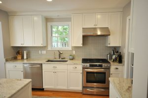 How to Create More Storage in Your Small Kitchen