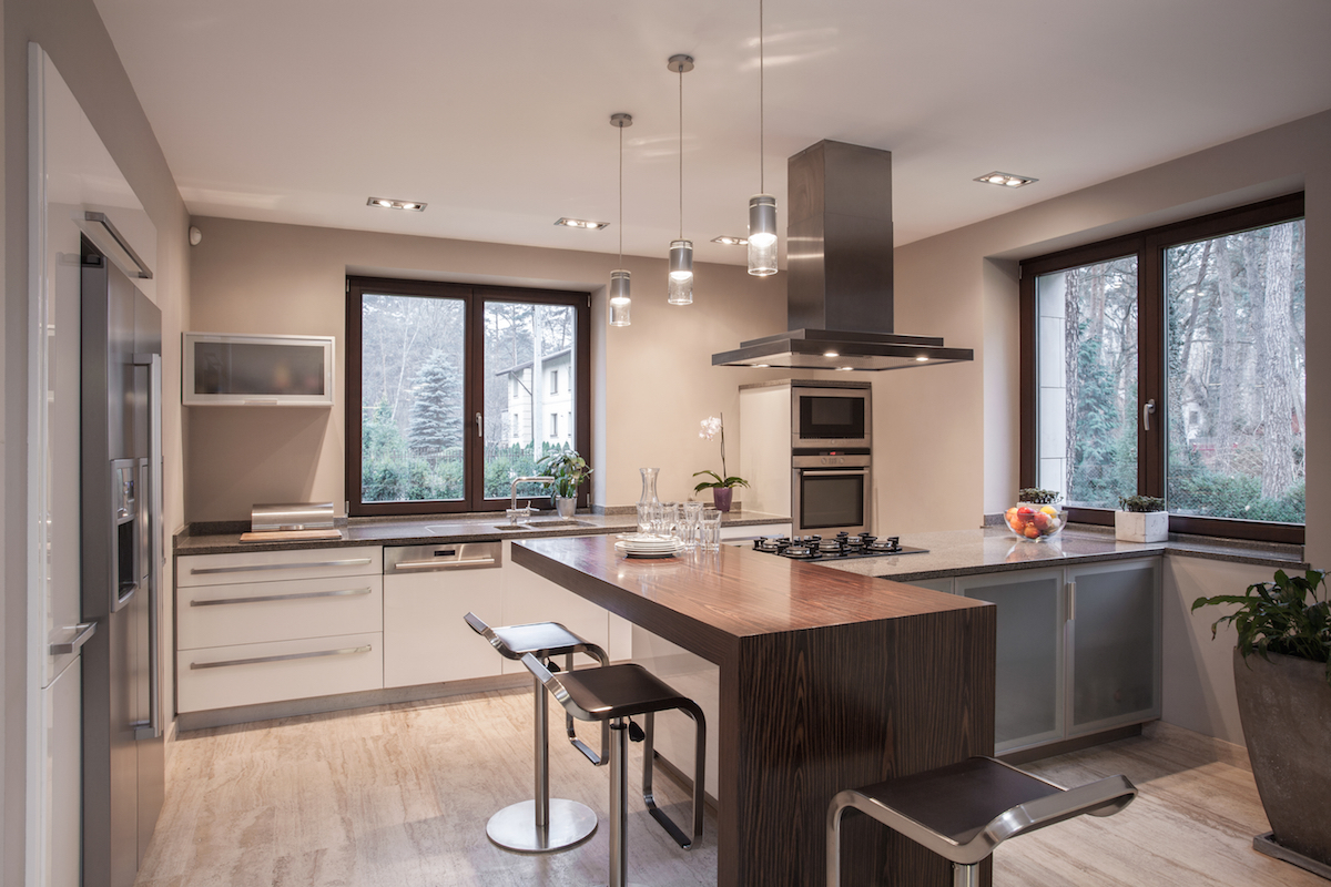 Chevy Chase Home Remodeling | Kitchen & Bath Depot