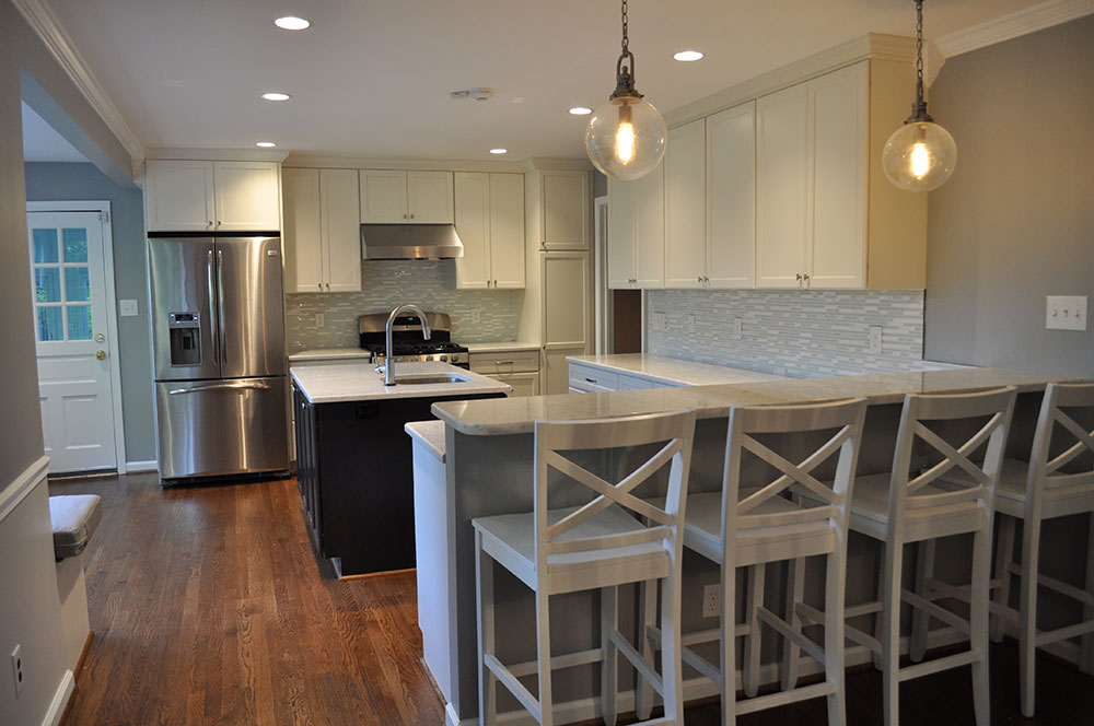 Are You Remodeling Your Kitchen? Find A New Backsplash! ...