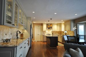 Tips For Kitchen Remodeling Through Feng Shui