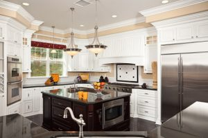 Designing the Perfect Kitchen Layout