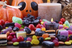 Halloween Kitchen Decorations - Ideas for Your Kitchen