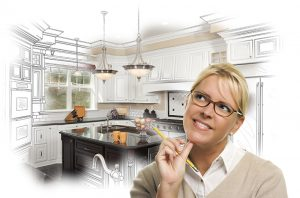 New Kitchen Designs To Think About Before Starting your Maryland Kitchen Remodeling Project