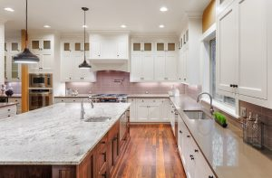 timeless kitchen features