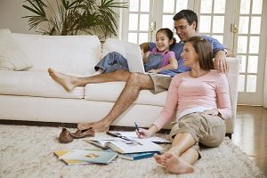 How to Start Remodeling Your Family Room Design
