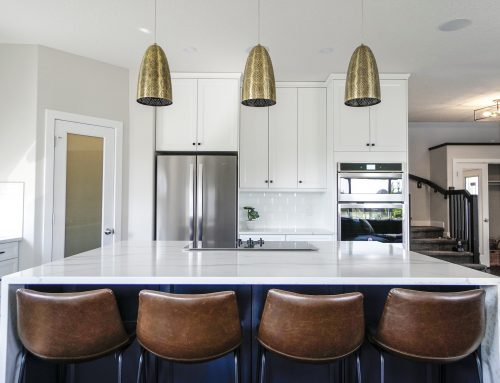 Choosing Bar Stools for Your Kitchen Island