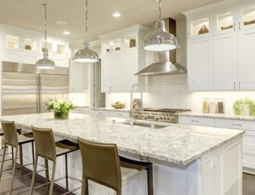 4 Things to Remember During Your Full Kitchen Remodel
